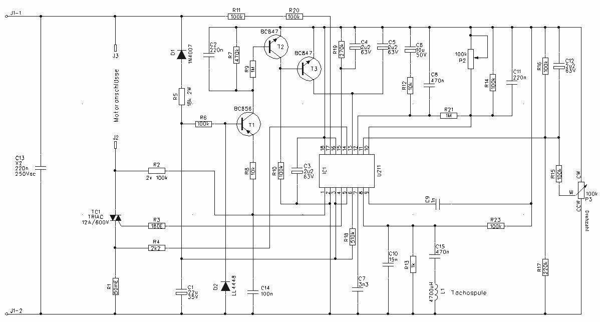 kress-motor und einige ideen - Seite 2 - Schrittmotor Forum - mechapro